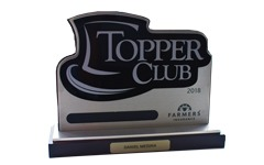 topper-club-award-daniel-medina-insurance-texas